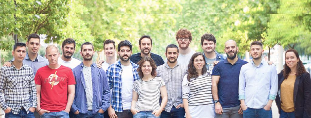 Sngular incorpora a su equipo a los integrantes de la startup Sopinet