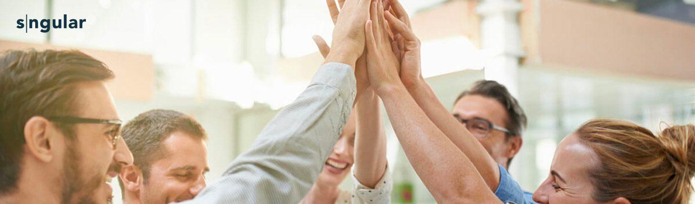 Las emociones, la clave de un buen trabajo en equipo
