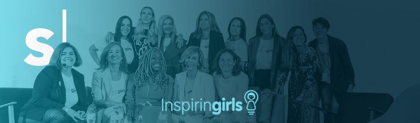Inicia el Club Inspiring Girls para acercar la tecnología a las niñas