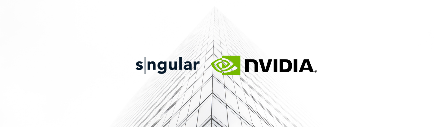 Sngular joins the NVIDIA Partner Program