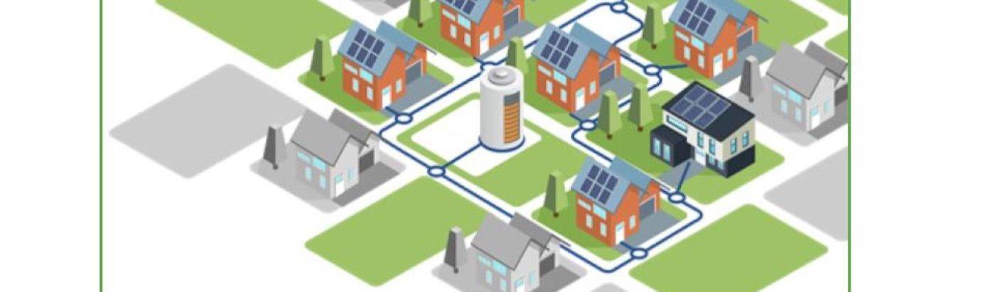 Smart Grid: Energetic communities