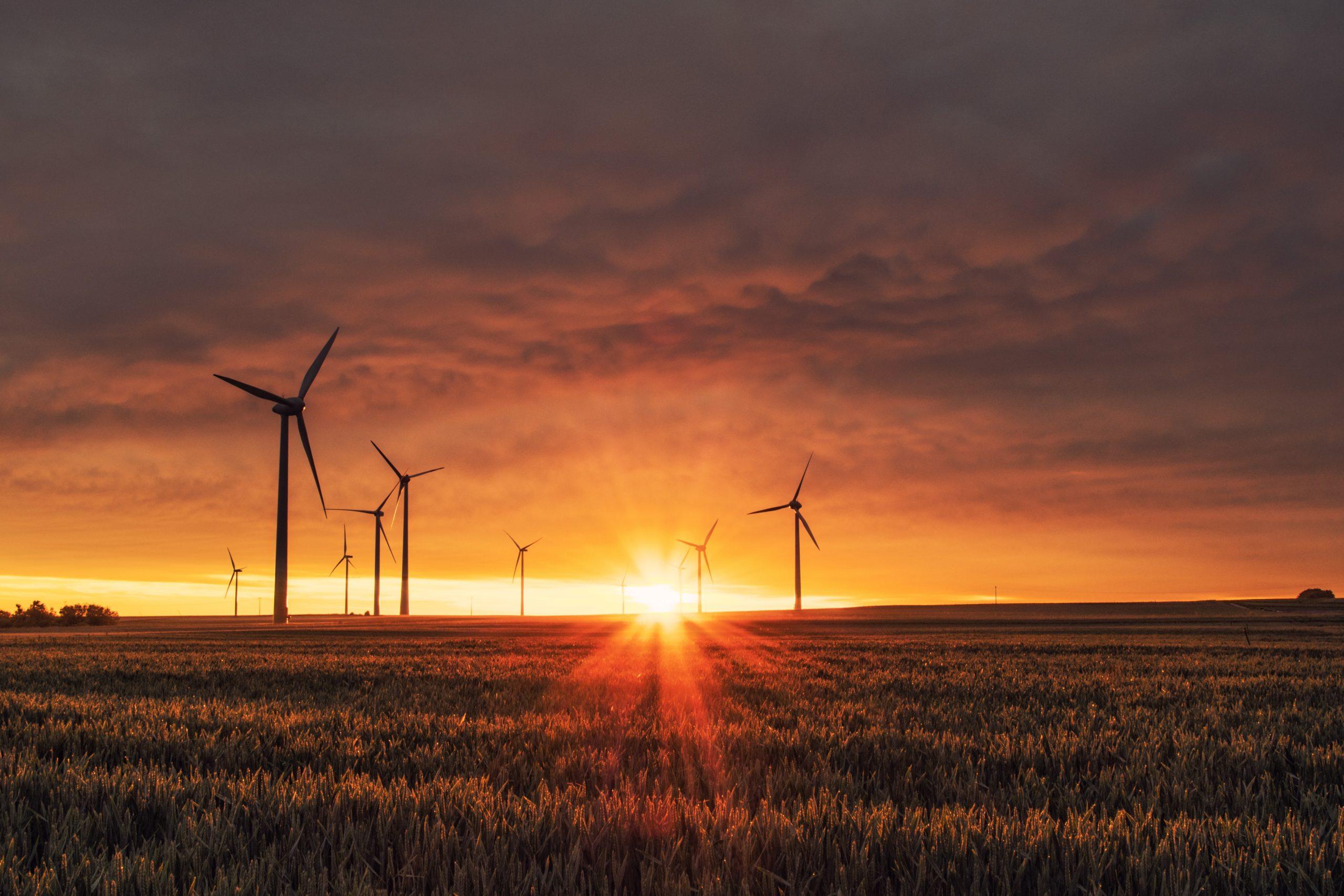 Avanzando hacia un nuevo modelo energético