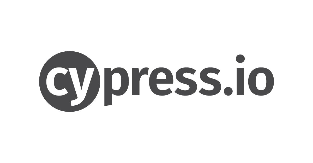 Optimizar pruebas en Cypress